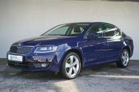 Škoda Octavia 1.6 TDI Business 2016