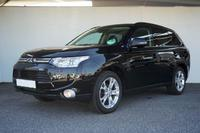 Mitsubishi Outlander 2.2 DI-D Instyle ClearTec 2013