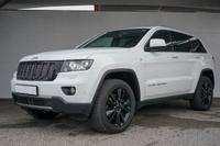 Jeep Grand Cherokee 3.0 CRD S-Limited 2012