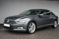 Volkswagen Passat 2.0 TDI DSG Busin High Bmt 4WD 2017