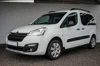 Citroën Berlingo 1.6 BlueHDI XTR 2015