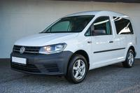 Volkswagen Caddy 2.0 TDI 2019
