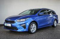 KIA Ceed 1.6 CRDI Gold AT 2019