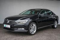 Volkswagen Passat 2.0 TDI Business 4x4 AT 2018
