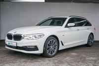 BMW 530 530 d Touring xDrive AT 2018