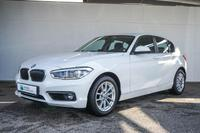 BMW Rad 1 2.0 118d xDrive Advantage 2017