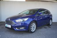 Ford Focus kombi 1.5 TDCI Titanium AT 2018
